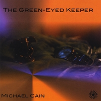 Green Eyed Keeped Cover